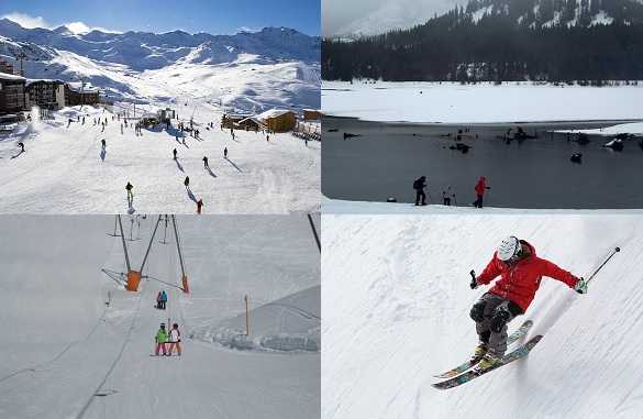 Ski Vacations Amp Snowboard Trips Vacations With Airfare