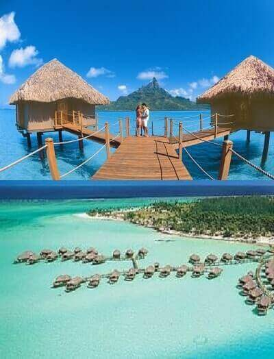 All Inclusive Destinations Cheap Vacations With Airfare